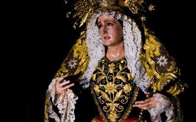 Comienzan los Cultos de Octubre a Ntra. Sra. del Rosario