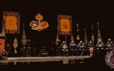 Eucaristía por el Pregonero de la Semana Santa e Invitaciones al Pregón