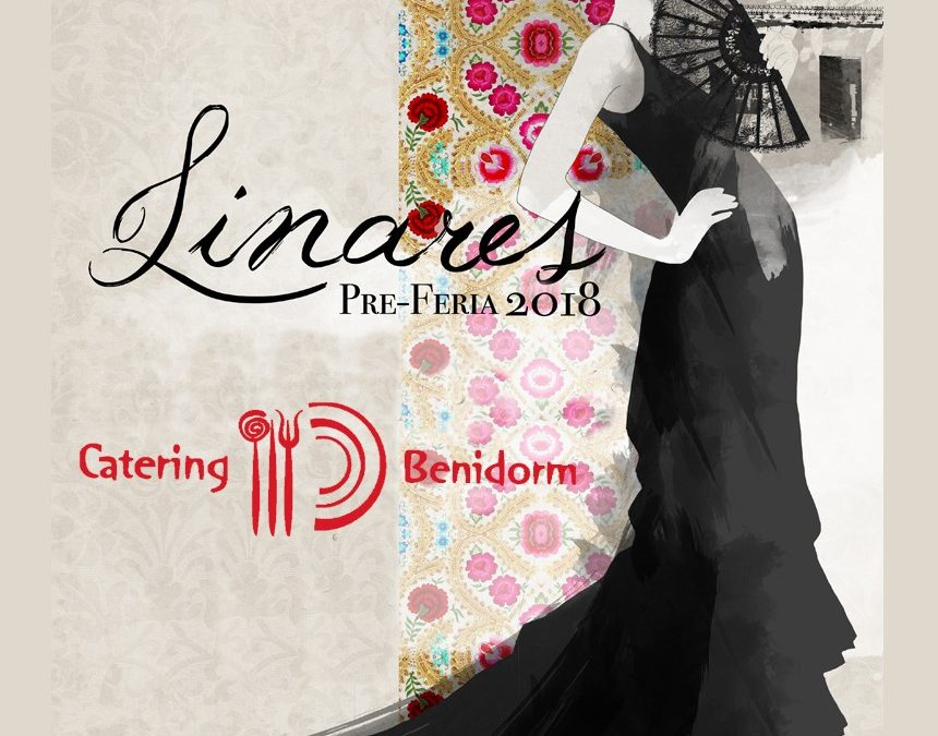 El 4 de agosto Gala-Cena Pre-Feria con baile y desfile de moda flamenca