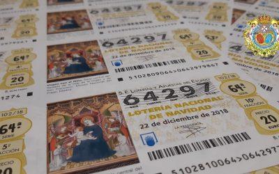 Horario especial de Secretaría para la Lotería de Navidad