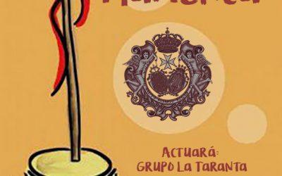Zambomba Flamenca mañana a las 17.30  horas en la Casa de Hermandad