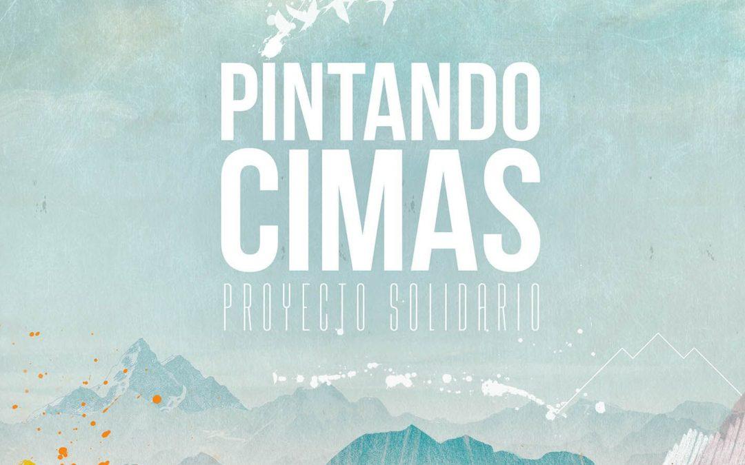 """""""Pintando Cimas Ecuador"""" Preestreno del documental de un gran proyecto solidario"""