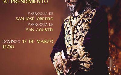 La Banda del Rosario edita Cartel para el regreso del Via Crucis a San José