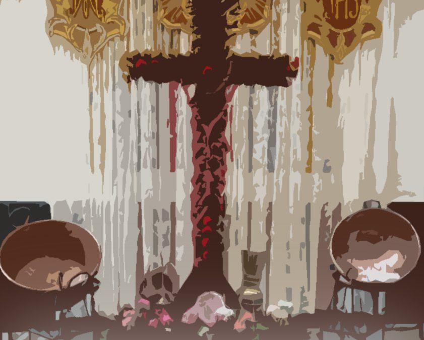 La Casa de Hermandad abrirá por la Cruces de Mayo este fin de semana