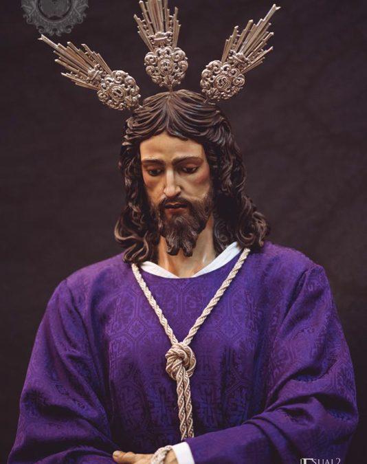 Cambio de vestimenta de nuestras Sagradas Imagenes Titulares.Incluye galería.