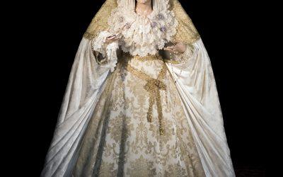Comienza el Mes de la Virgen del Rosario