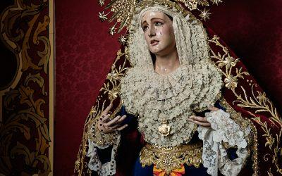Intensa agenda de cultos y actos en torno a Ntra. Sra. del Rosario
