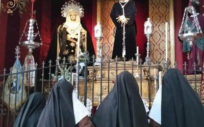 2 de Marzo, aniversario de la muerte de Santa Ángela de la Cruz