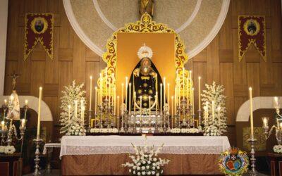 Rvdo. D. Jesús Díez del Corral tomará posesión como nuevo párroco de San Agustín